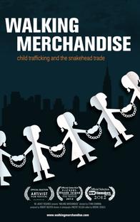 Walking Merchandise - Poster / Capa / Cartaz - Oficial 1