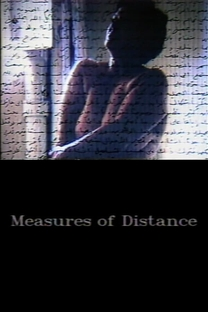 Measures of Distance - Poster / Capa / Cartaz - Oficial 1