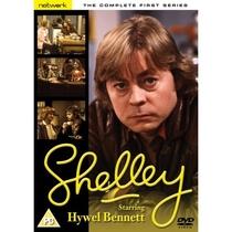 Shelley  - Poster / Capa / Cartaz - Oficial 1