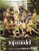 America's Next Top Model, Ciclo 8 (America's Next Top Model, Cycle 8)