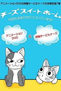 Chi's Sweet Home OVA - Poster / Capa / Cartaz - Oficial 2