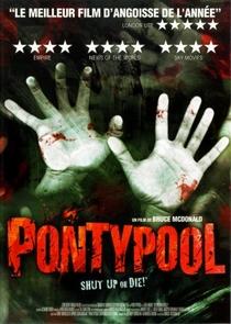 Pontypool - Poster / Capa / Cartaz - Oficial 6
