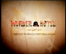 H. H. Holmes - o Hotel dos Horrores (Murder Hotel - the history of America's first Serial Killer)