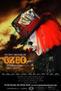 The Documentary of OzBo - Poster / Capa / Cartaz - Oficial 1