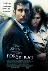 Fora de Rumo - Poster / Capa / Cartaz - Oficial 3