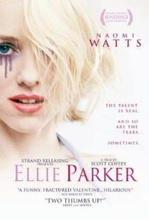 Ellie Parker - Poster / Capa / Cartaz - Oficial 3
