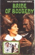 A Noiva de Boogedy (Bride of Boogedy)