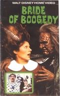 A Noiva de Boogedy (Bride of Boogedy)