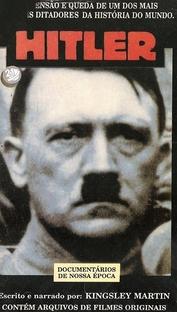Hitler - Poster / Capa / Cartaz - Oficial 1