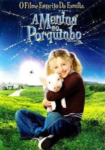 A Menina e o Porquinho - Poster / Capa / Cartaz - Oficial 6