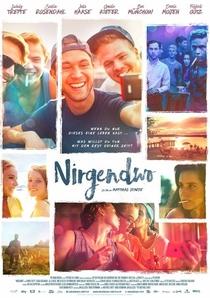 Nirgendwo - Poster / Capa / Cartaz - Oficial 1