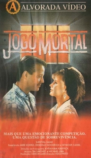 Jogo Mortal  - Poster / Capa / Cartaz - Oficial 1