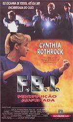 F.B.I. - Perseguição Alucinada - Poster / Capa / Cartaz - Oficial 1