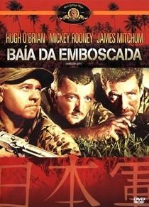 Baía da Emboscada - Poster / Capa / Cartaz - Oficial 1