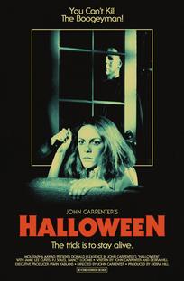 Halloween - A Noite do Terror - Poster / Capa / Cartaz - Oficial 8
