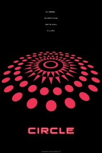 Circle - Poster / Capa / Cartaz - Oficial 1