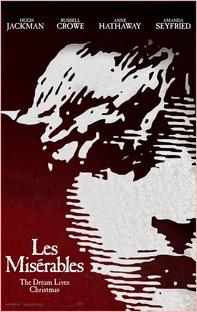 Os Miseráveis - Poster / Capa / Cartaz - Oficial 10