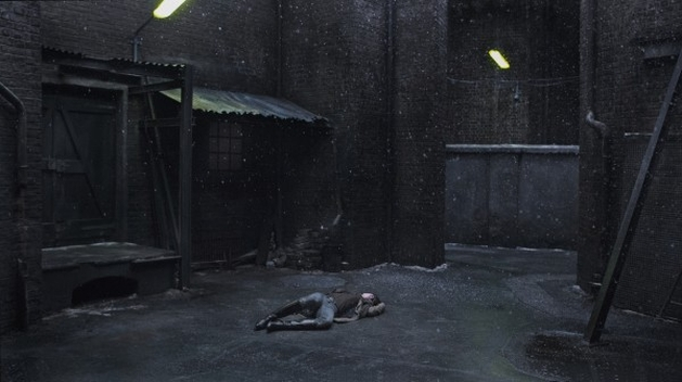 Primeira Imagem De Nymphomaniac, Novo Filme De Lars Von Trier