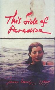 Esse Lado do Paraíso - Fragmentos de uma Biografia Inacabada - Poster / Capa / Cartaz - Oficial 1