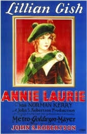 Annie Laurie - Poster / Capa / Cartaz - Oficial 1