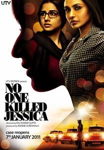No One Killed Jessica - Poster / Capa / Cartaz - Oficial 1
