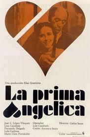 A Prima Angélica - Poster / Capa / Cartaz - Oficial 1