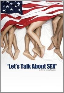 Let's Talk About Sex - Poster / Capa / Cartaz - Oficial 1