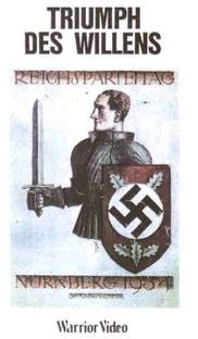 O Triunfo da Vontade - Poster / Capa / Cartaz - Oficial 9