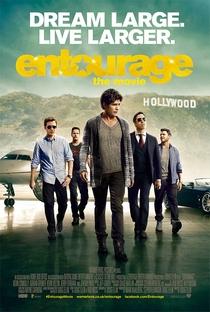 Entourage: Fama e Amizade - Poster / Capa / Cartaz - Oficial 2