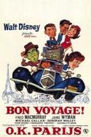 Bon Voyage, Enfim Paris! (Bon Voyage!)