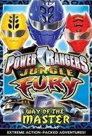 Power Rangers: Fúria da Selva (Power Rangers: Jungle Fury)