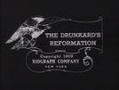 A Regeneração do Alcoólatra (A Drunkard's Reformation)