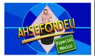 Trajetória até a casa do Chaves (Ahsefordeu no México)