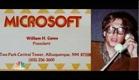 Bill Gates: How A Geek Changed the World - Thursday 10p on CNBC