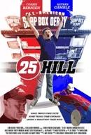 Coração de campeão (25 hill)