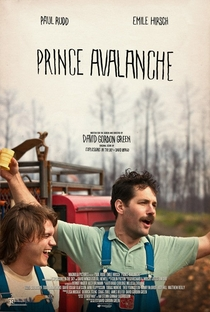 Príncipes da Estrada  - Poster / Capa / Cartaz - Oficial 3