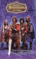 Guerreiros da Magia (Mystic Knights of Tir Na Nog)