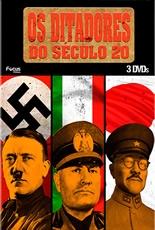 Os Ditadores do Século 20  - Poster / Capa / Cartaz - Oficial 1
