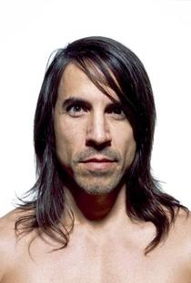 Anthony Kiedis - Poster / Capa / Cartaz - Oficial 4