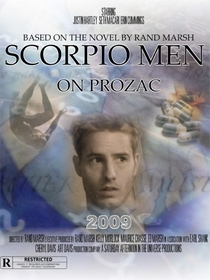 Scorpio Men on Prozac - Poster / Capa / Cartaz - Oficial 1