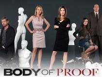 Body of Proof (3ª Temporada) - Poster / Capa / Cartaz - Oficial 2