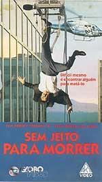 Sem Jeito Para Morrer - Poster / Capa / Cartaz - Oficial 2