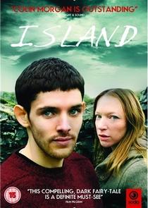 Island - Poster / Capa / Cartaz - Oficial 1