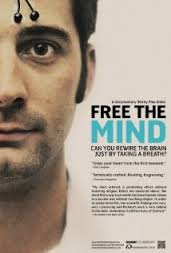 Free the Mind - Poster / Capa / Cartaz - Oficial 1