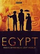 BBC - EGITO: Redescobrindo um mundo perdido.