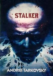 Stalker - Poster / Capa / Cartaz - Oficial 9