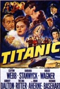 Náufragos do Titanic - Poster / Capa / Cartaz - Oficial 1