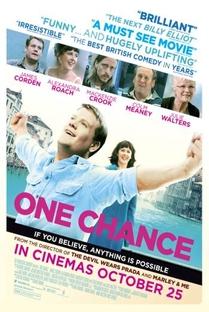 Apenas uma Chance - Poster / Capa / Cartaz - Oficial 5