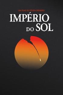 Império do Sol - Poster / Capa / Cartaz - Oficial 5