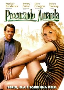 Procurando Amanda - Poster / Capa / Cartaz - Oficial 2